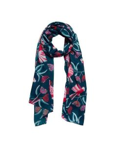 Pinky Promise Large Neck Scarf