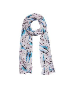 Pair O'Keets Large Neck Scarf