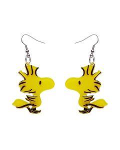Woodstock Drop Earrings