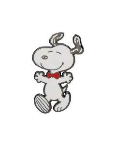 Snoopy's Great Day Enamel Pin