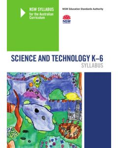 SCIENCE AND TECHNOLOGY K-6 SYLLABUS 2018