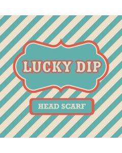 Lucky Dip Head Scarf