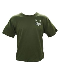 Army Green Men's Tee