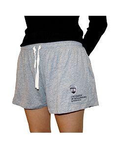UOW Grey Mens Shorts