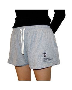 UOW Grey Womens Shorts