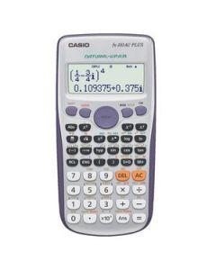 CALCULATOR FX100AUPLUS CASIO