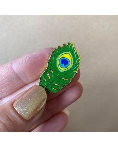 The Royal Eye Enamel Pin