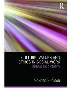 Culture. Ethics In Social Work