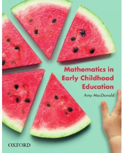 MATHEMATICS IN EARLY CHILDHOOD EDUCATION