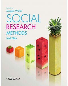 4ed SOCIAL RESEARCH METHODS