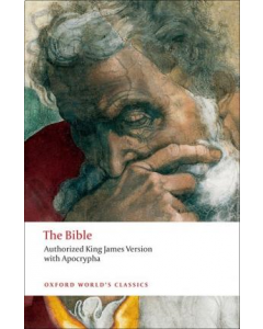 The Bible: Authorised King James Version