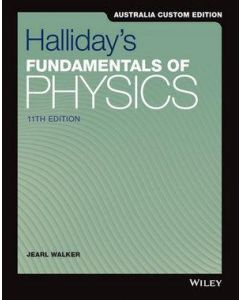 FUNDAMENTALS OF PHYSICS EXTENDED + WILEY PLUS