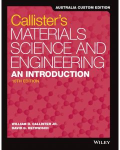 MATERIALS SCIENCE AND ENGINEERING AN INTRO PLUS WILEY PLUS PACK