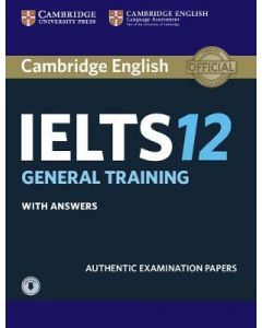 Ielts 12 General Training