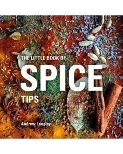 LITTLE BOOK OF SPICE TIPS