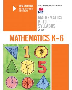 MATHEMATICS K-10 SYLLABUS VOL1 2019 UPDATED EDITION