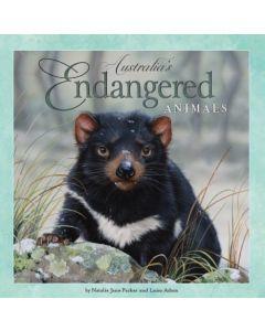 AUSTRALIAS ENDANGERED ANIMALS