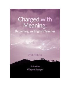 CHARGED WITH MEANING : BECOMING A TEACHER