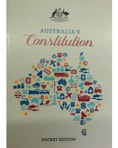 Australia's Constitution Pocket Edition