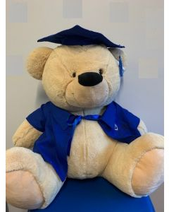 Bachelor Bear Large