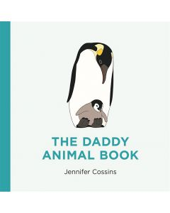 Daddy Animal Book The