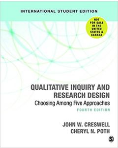 Qualitative Inquiry and Research Design Choosing Among Five