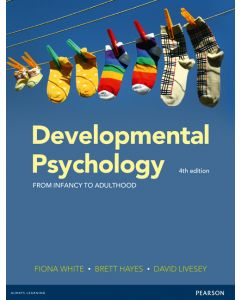 Developmental Psychology From Infancy to Adulthood