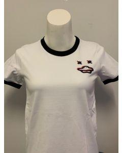 DUCK Logo Ladies TShirt