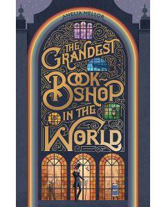 The Grandest Bookshop In The W