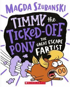 The Great Escape Fartist