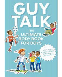 Guy Talk