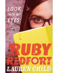 RUBY REDFORT : LOOK INTO MY EYES