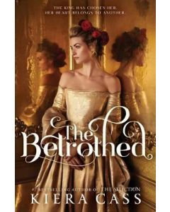 BETROTHED THE