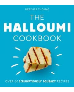 HALOUMI COOKBOOK