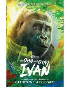 ONE AND ONLY IVAN THE