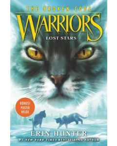 LOST STARS : WARRIORS THE BROKEN CODE#1