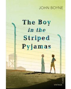 BOY IN THE STRIPED PYJAMAS : THE