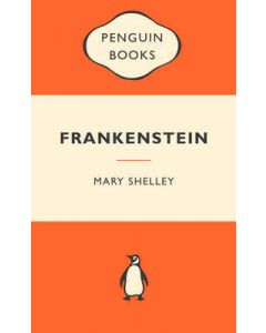 Frankenstein : Popular Penguins