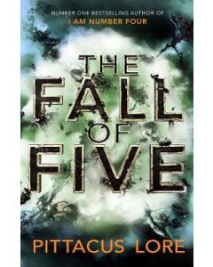 FALL OF FIVE THE
