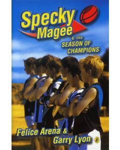 SPECKY MAGEE & SEASON OF CHAMPIONS