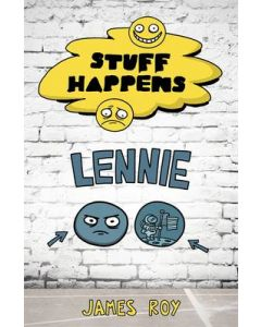 STUFF HAPPENS : LENNIE