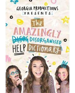 AMAZINGLY DISORGANISED HELP DICTIONARY