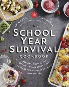SCHOOL YEAR SURVIVAL COOKBOOK