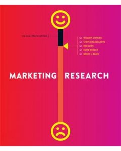 MARKETING RESEARCH: ASIA-PACIFIC EDITION