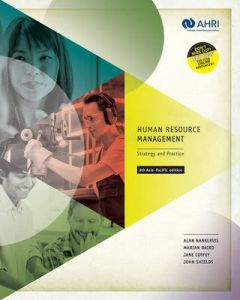 Human Resource Management Strategy and Practice