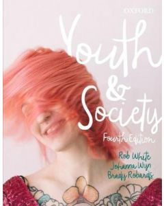 YOUTH AND SOCIETY