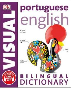 Portugese English Bilingual Visual Dictionary
