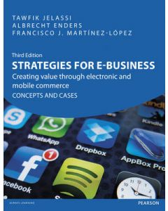 Strategies for e-Business Concepts & Cases