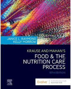KRAUSES & MAHAN'S FOOD & NUTRITION 15E