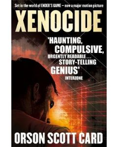XENOCIDE : ENDERS GAME